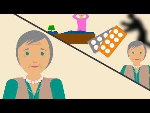 Demenz: Diagnose und Behandlung