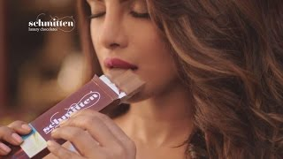 Priyanka Chopra wrapped in the luxury of Schmitten Chocolates‎