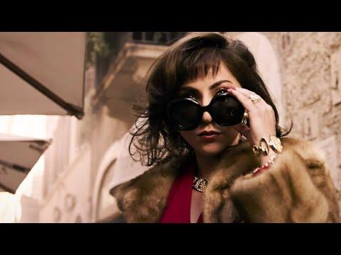 La casa Gucci - Trailer español