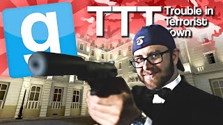 GMod TTT - Casino Royale (Garry's Mod Trouble In Terrorist Town)