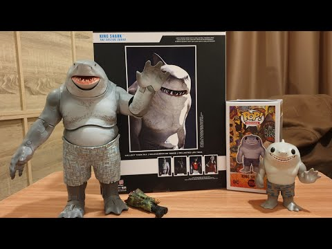 Toys-Review-:-รีวิวของเล่นKing