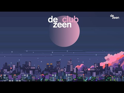 Watch Dezeen Club's inaugural metaverse meetup | Dezeen Club | Dezeen