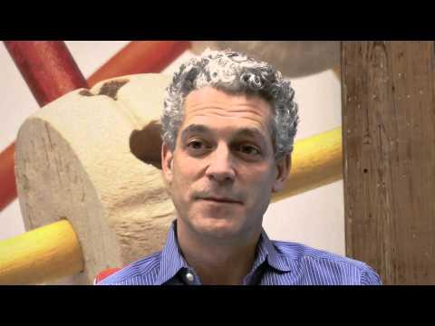 Matt Moog talks about his first love