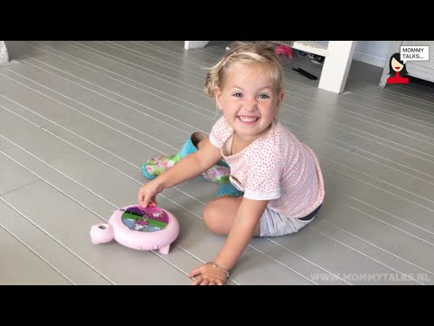 Kid'sleep Classic slaaptrainer review video