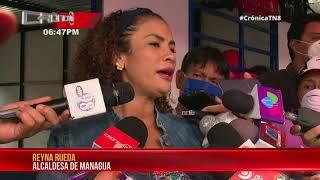 Una familia más del barrio Bóer recibe un hogar seguro y digno - Nicaragua