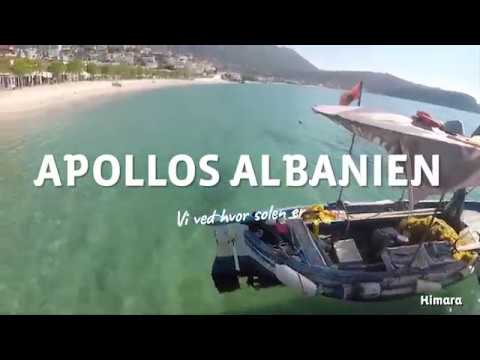 Apollos Albanien