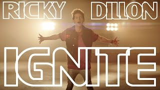 IGNITE (OFFICIAL MUSIC VIDEO) – RICKY DILLON