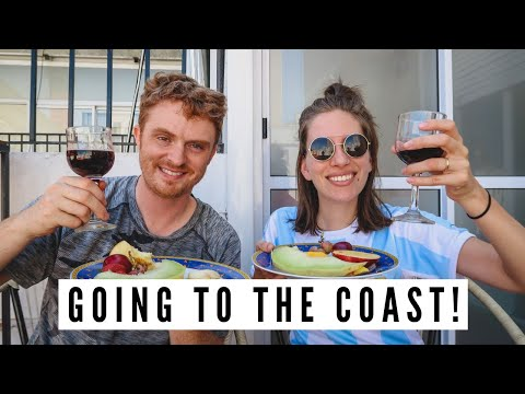 16 HOUR BUS RIDE | Overnight Bus Travel from Córdoba to Mar del Plata! Argentina Travel Vlog