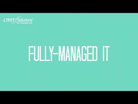 Why Managed IT Services