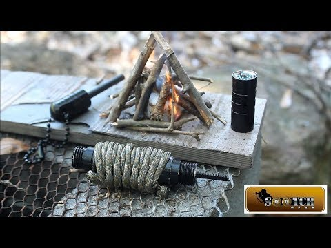 SparkMax Firestarter Review and Upgrades