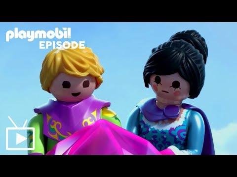 Der Kristallpalast - Der Zauberspruch | Playmobil