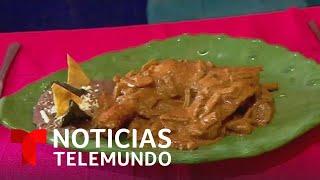 Los nopales, planta que da trabajo y alimenta miles de hogares mexicanos   Noticias Telemundo