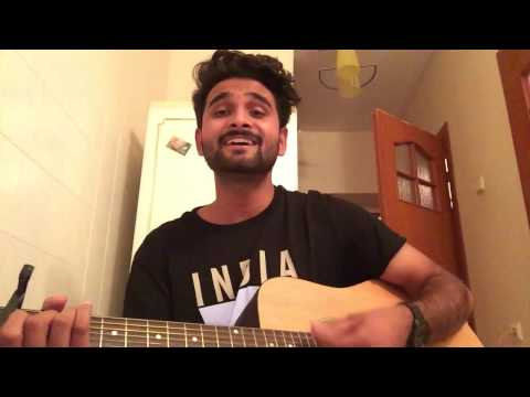 kabhi jo badal barse instrumental music mp3