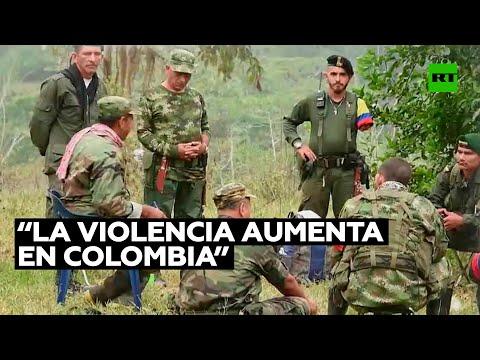 Concejala de Bogotá: «Iván Duque no ha querido implementar el acuerdo de paz»