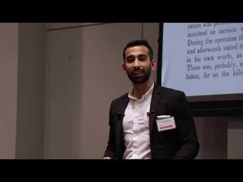 How Innovation Spreads | Ahad Azimuddin | TEDxUHouston
