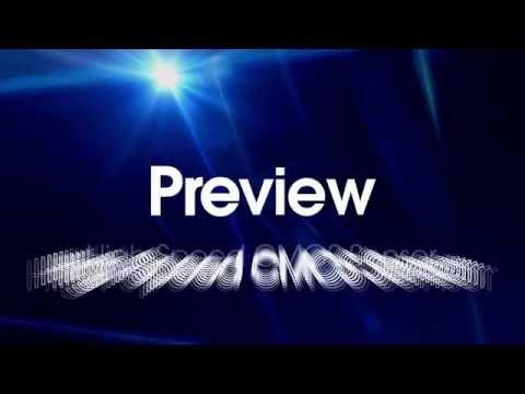Sony XCG-GSCMOS Industrial Camera Introduction
