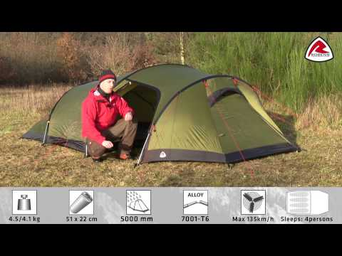 Voyager 4EX - Robens Pure Outdoor Passion