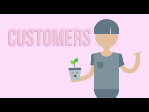 Vend Delight Land - Customers