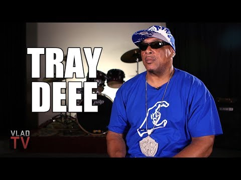 Tray Deee on XXXTentacion and Jimmy Wopo Getting Killed in Their Own City (Part 2)