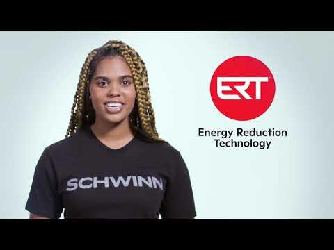 Introducing The New Schwinn Energy Reduction Technology Helmets!