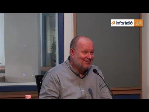 InfoRádió - Aréna - Dénes Ferenc - 1. rész