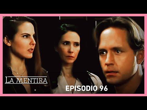 La Mentira: Demetrio le informa a Verónica que no tiene cáncer | Resumen C 96