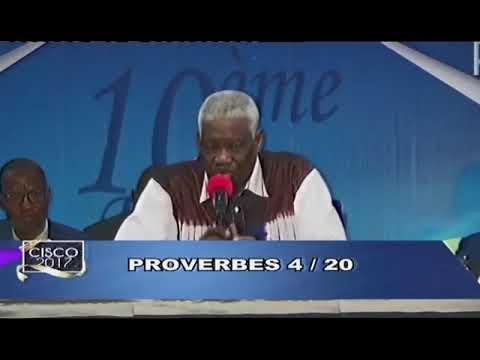 PREDICATION PMK comment mediter la parole de Dieu