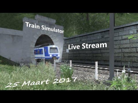 De complete TS2017 Livestream van 25 Maart 2017