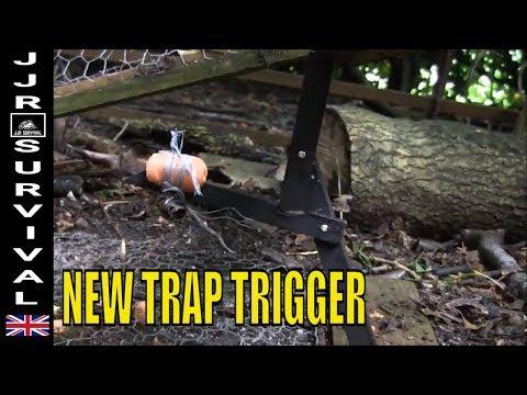 Trap Trigger, Arapuca / Figure 4 Hybrid