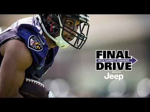Is Punt Returner Michael Campanaro's Job To Lose? | Final Drive | Baltimore Ravens
