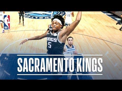 Best of the Sacramento Kings! | 2018-19 NBA Season