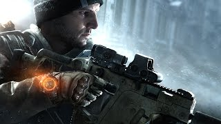 The Strafing Run - Opinion on The Division BETA