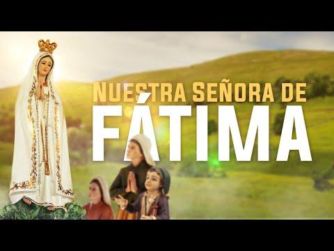 Santa Misa / Nuestra Señora de Fátima