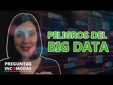 5 Preguntas Incómodas sobre Big Data