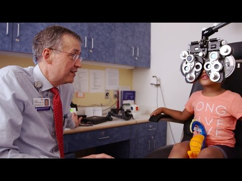 Caregiver Profile: David Hunter, MD, PhD | Boston Children's Hospital