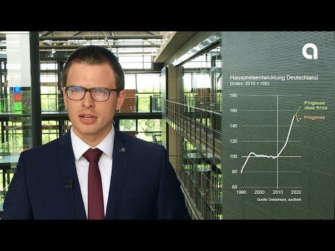 Deutscher Immobilienmarkt - Ende der Hausse