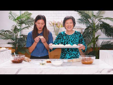 Tasty Cooking Challenge: Granddaughter Vs. Grandmother
