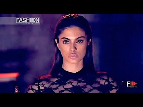 MANGANO Backstage Adv Campaign Fall 2014 - Fashion Channel