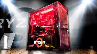 Trying AMD Ryzen