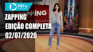 Zapping - 02/07/2020