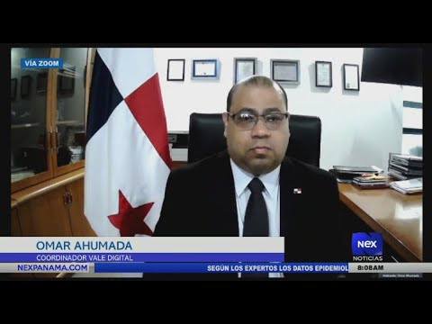 Entrevista a Omar Ahumada, coordinador de Panamá solidario