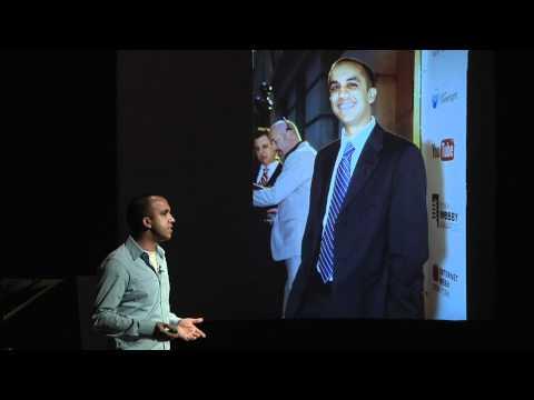 TEDxToronto - Neil Pasricha
