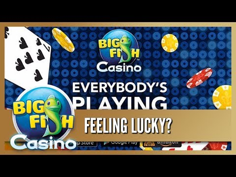 Big fish casino free slots app ranking and store data for How to win money at fish tables