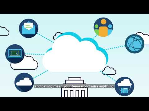 Cisco for Midsize Overview Video