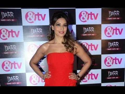 Bipasha Basu All Ready To Scare The Audience!