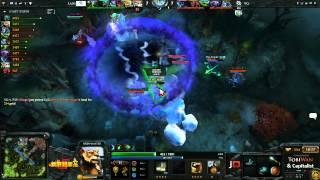 Vici Gaming vs LAI Gaming Game 2 - Sina Cup @TobiWanDOTA @DotaCapitalist
