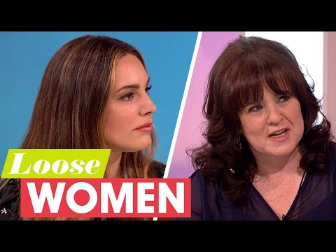 connectYoutube - The Truth Behind Celebrity Fitness DVDs | Loose Women