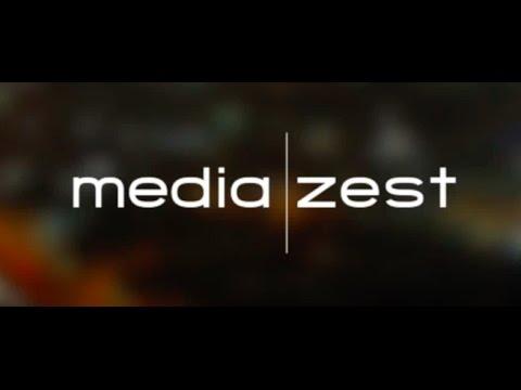 Mediazest  Showreel 2016-17