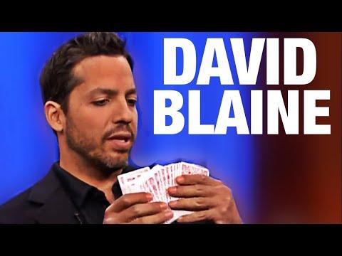 The Trick That Fooled David Blaine REVEALED