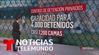 Centros de detención de inmigrantes serán ilegales en California   Noticias Telemundo